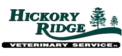 Hickory Ridge Veterinary Service, P.C.